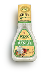 Chef's Reserve Farmhouse Ranch with Buttermilk